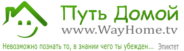 Видео Блог о Строительстве Путь Домой с Александром Тереховым