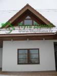 Стены с окнами, дверями и т.п. называют соединёнными или сочетанными конструкциями.