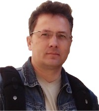 Александр Васильевич Терехов