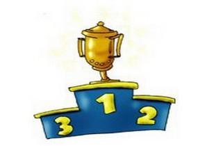 Победитель конкурса на Блоге